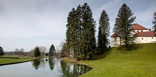 Castle Strmol - Slovenia - Castle wedding