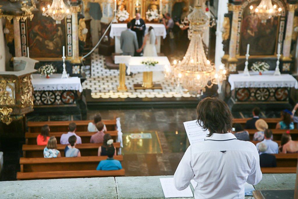 Wedding Songs Sung At Church