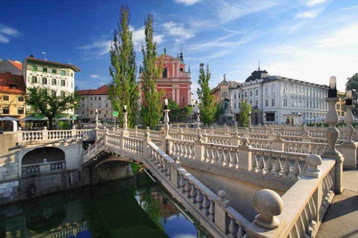 A destination wedding in Europe