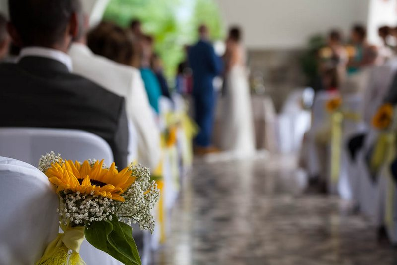 Bled Hotel Wedding